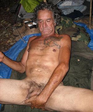 real naked hillbilly men