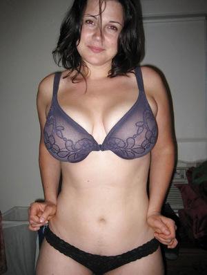 bra panties mature