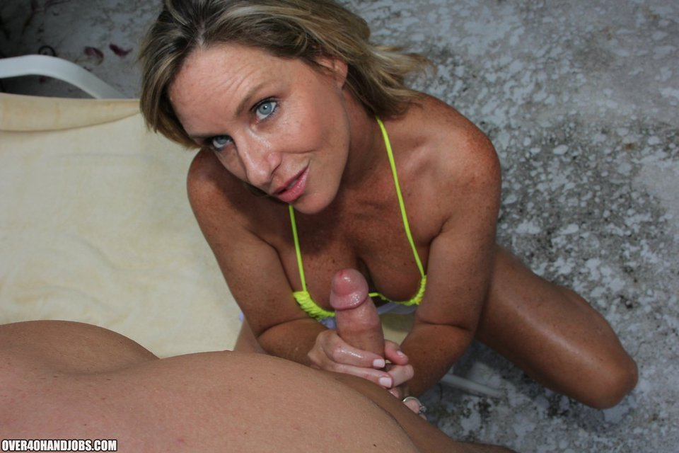 Jodi west milf over 40 handjobs xxx nude pictures