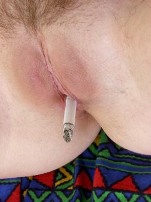 bra bbw smoking cigarettes