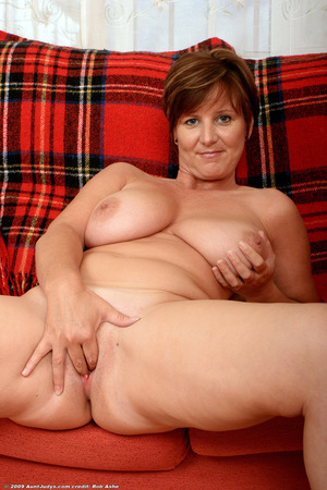 old large natural breasts