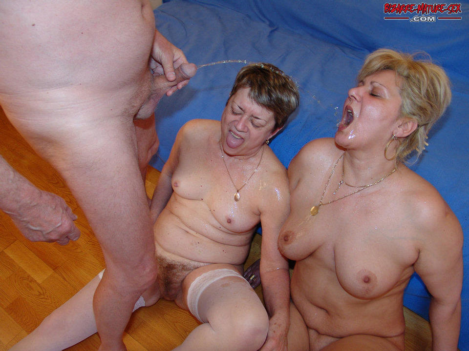 Bizarre mature sex xxx nude pictures