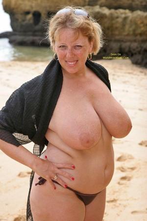 breast selfies
