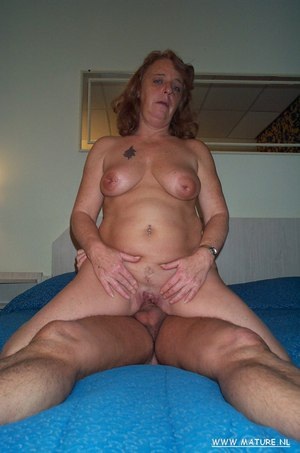 mature naked vacation
