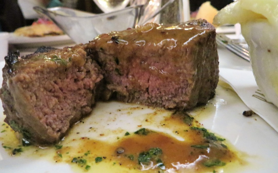 Dickie Brennan's Steakhouse: Dining Excellence in New Orleans