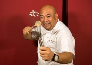 Rodelio Aglibot_The Food Buddha_ME GEISHA