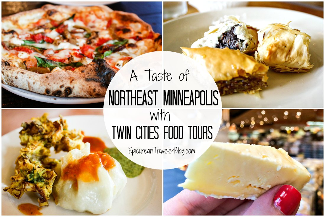Cuisine Tours Tasting Northeast Minneapolis With Twin Cities Food Tours