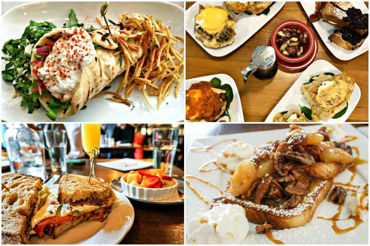Brunch Best 10 Best Breakfast And Brunch Spots Of My 2017 Travels
