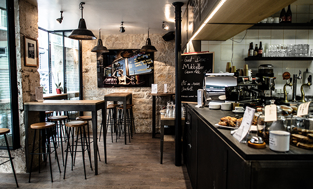 Amenagement Exterieur Toulouse 10 Restaurants Parisians Won't Tell You About - Frenchie