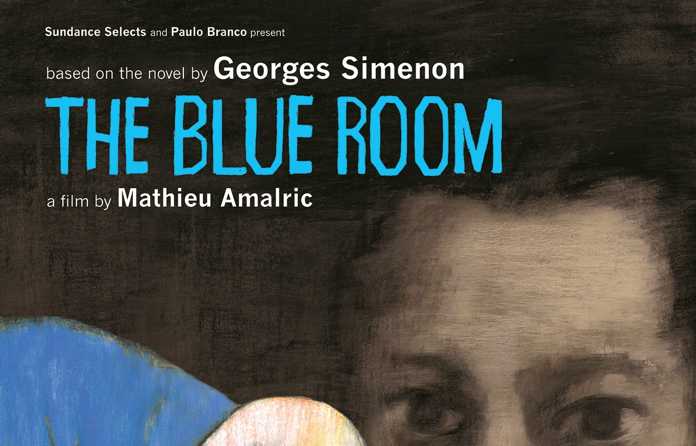 La Chambre Bleue Film Online The Blue Room La Chambre Bleue 2014 Let S All Do The