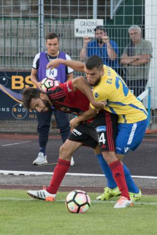 SAS-Football