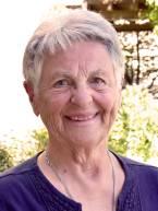 Kay Ward