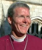 The Right Reverend Robert O'Neill
