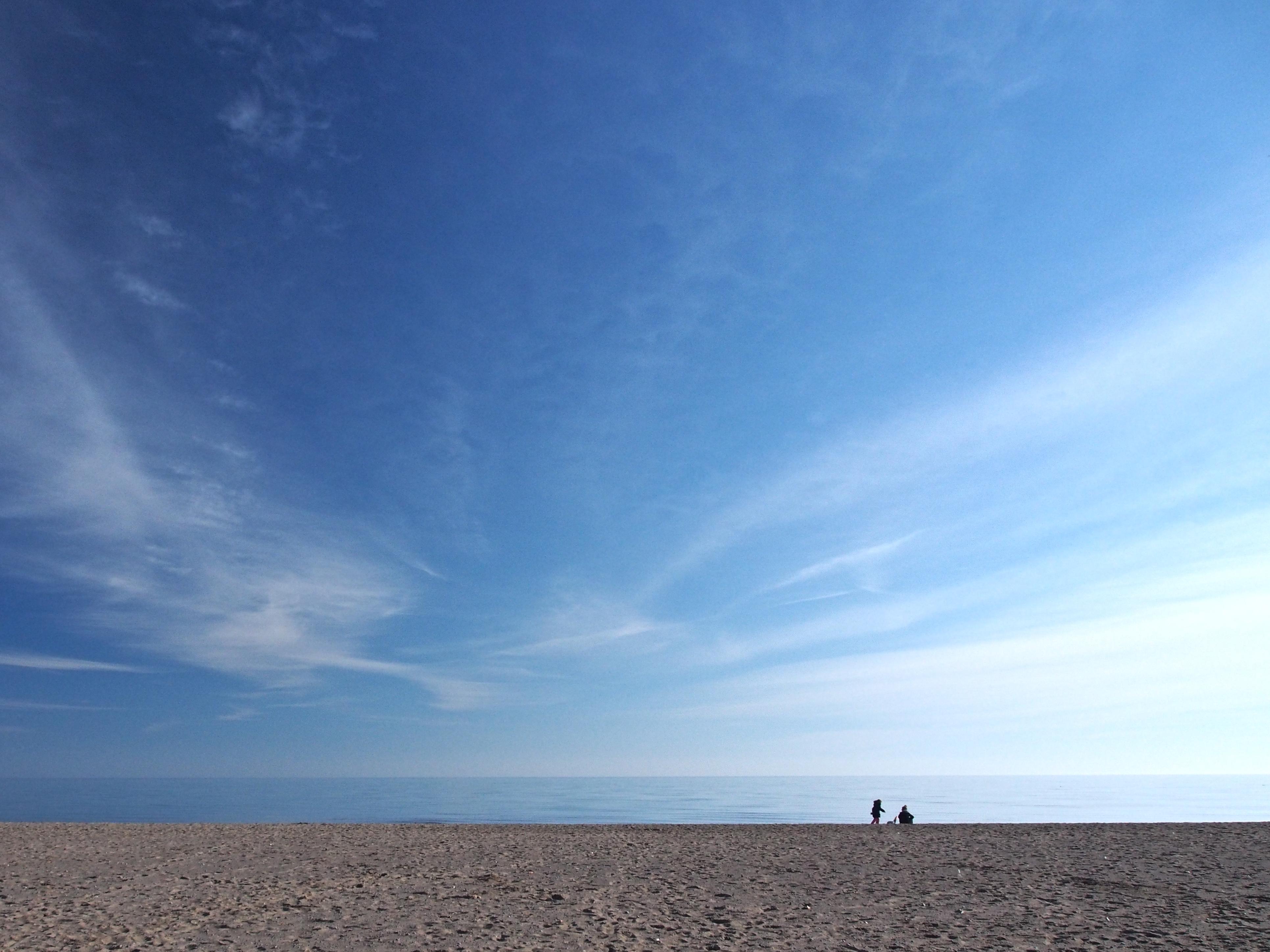 3d Wallpaper Under The Sea I No Longer Love Blue Skies The Epistemological Gap
