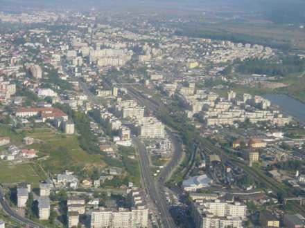 Recensamantul populatiei din Pitesti pleaca de la…180.637