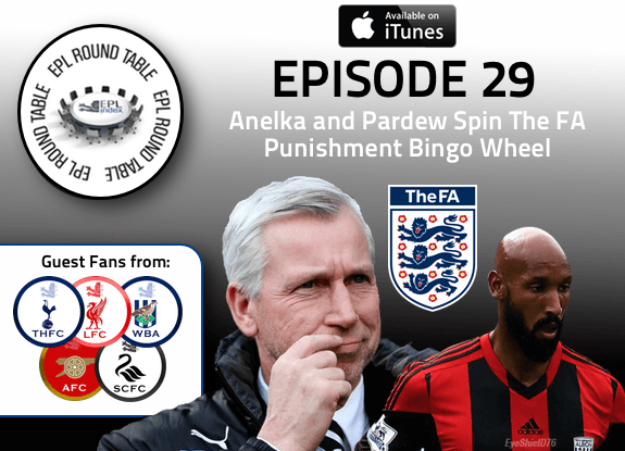 EPL Podcast 030314