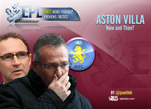 aston villa now