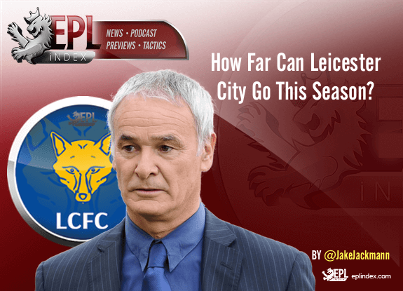 How Far Leicester City