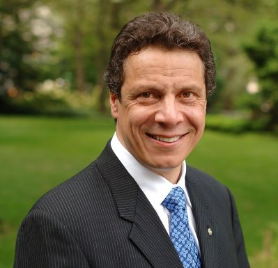 NY Governor Andrew Cuomo to Support Medical Marijuana at His State of the State | Houston Style ...