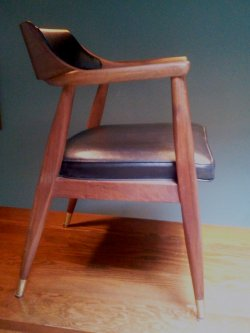 Small Of Mid Century Modern Chair