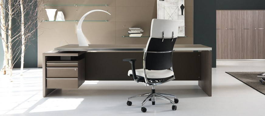 Cloison Deco Mobilier De Bureau - Direction - Meubles Open Space - Epoxia