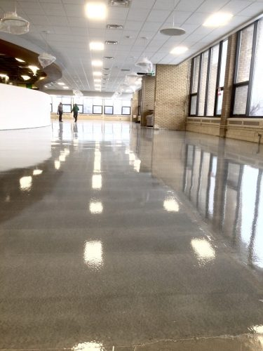 Epoxy Garage Floor Toronto Epoxy Flooring Gallery Toronto Gta Epoxy Flooring
