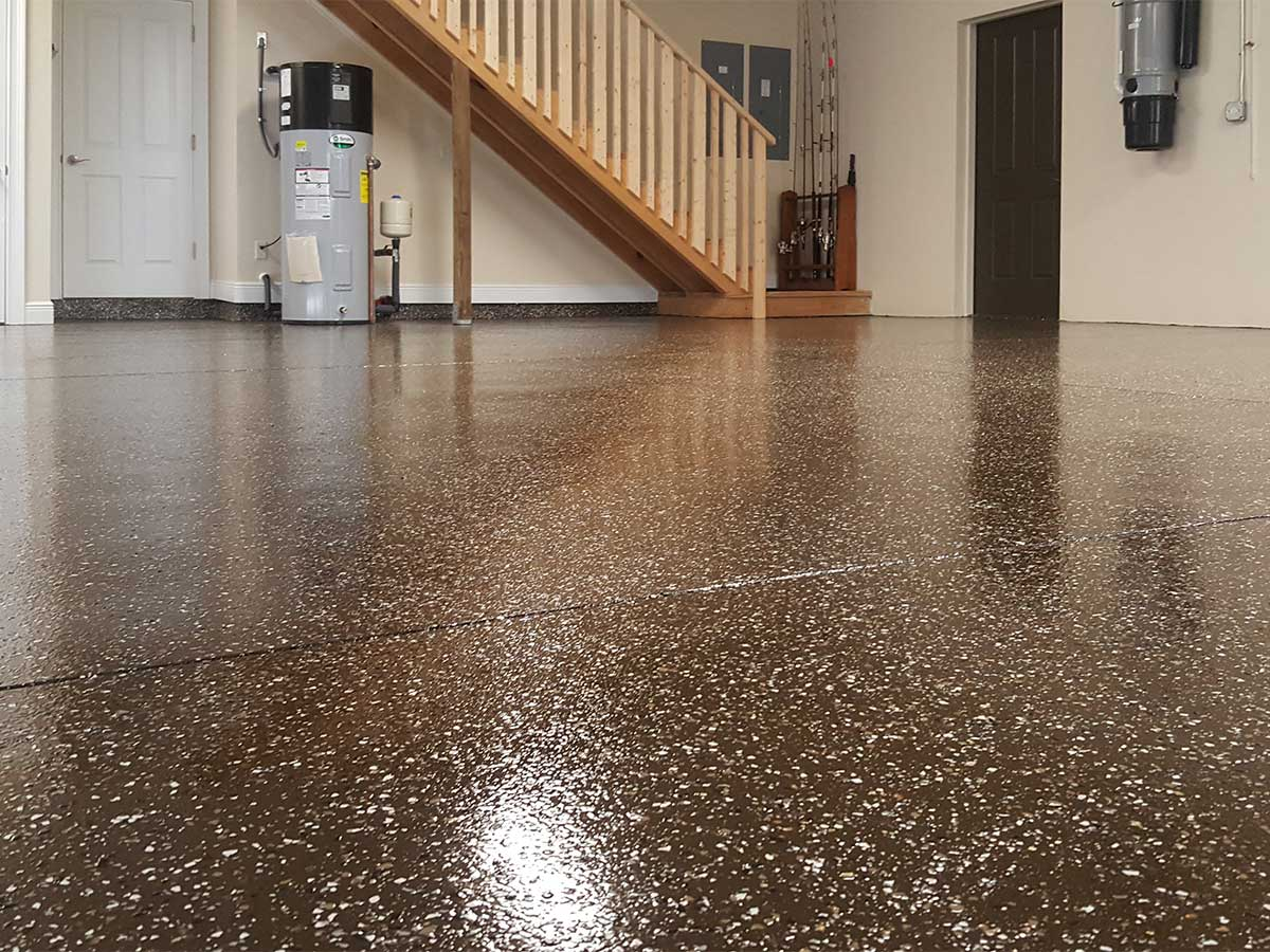 Garage Floor Epoxy Steps Epoxy Floors Vero Beach Epoxy Floors Epoxy Garage Floors
