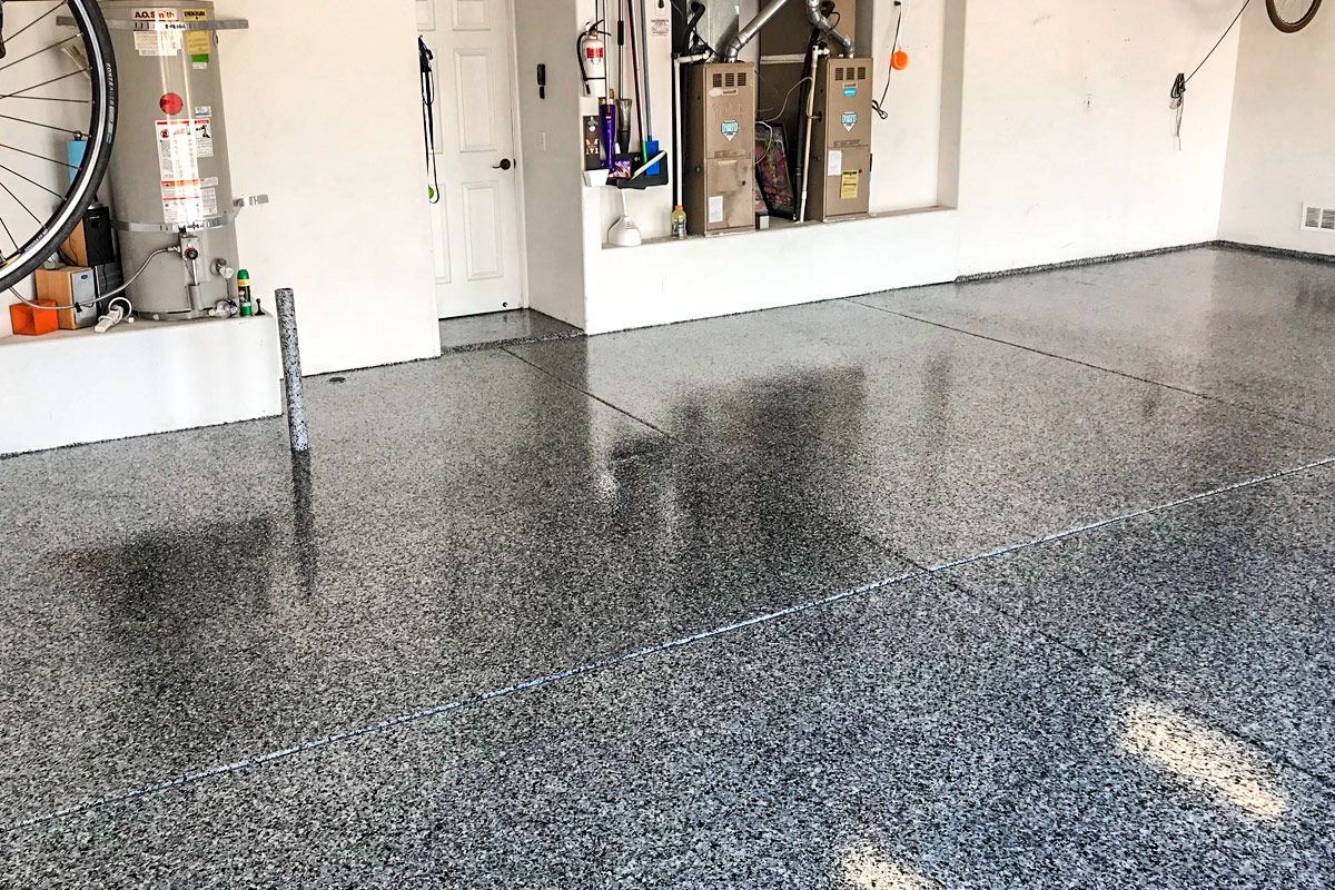 Garage Floor Epoxy Options Home Epoxy It Socal