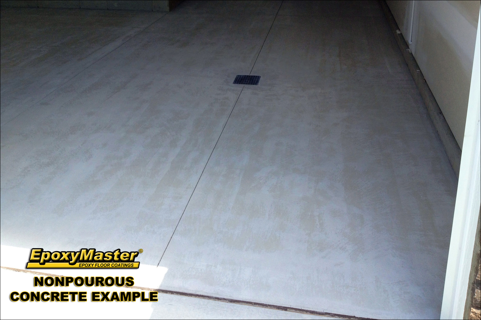 Epoxy Garage Floor Expansion Joints How To Measure A Garage For Epoxy Floor Paint