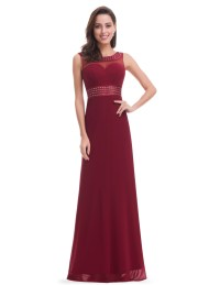 Women Elegant Formal Dresses Long Evening Cocktail Party ...