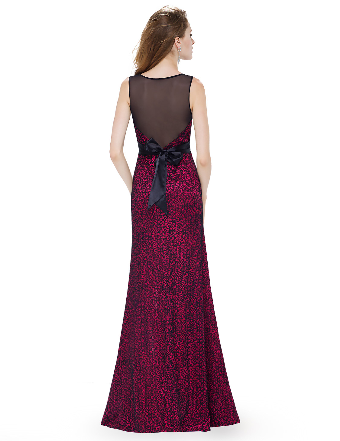 Long Cocktail Ever Pretty Us Women Long Cocktail Formal Evening Dress