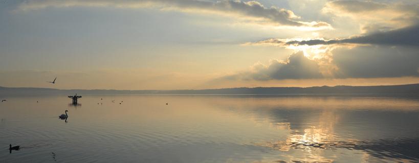 I laghi del Lazio: un giro tra Bolsena, Bracciano e Albano