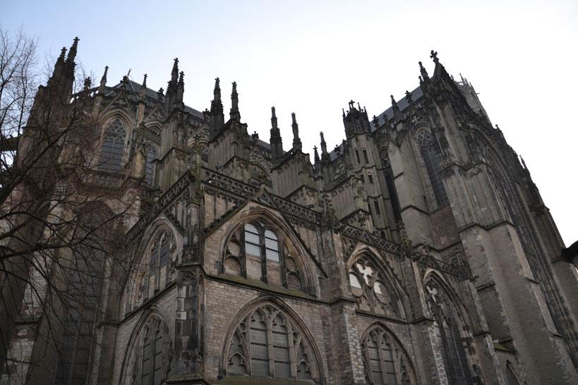 utrecht-cattedrale