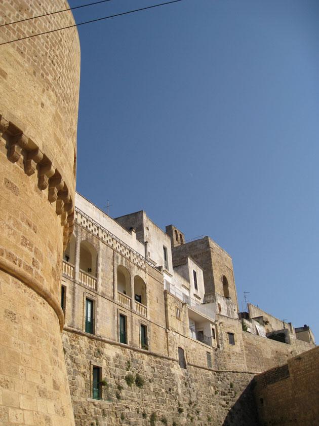 Scorci di Otranto