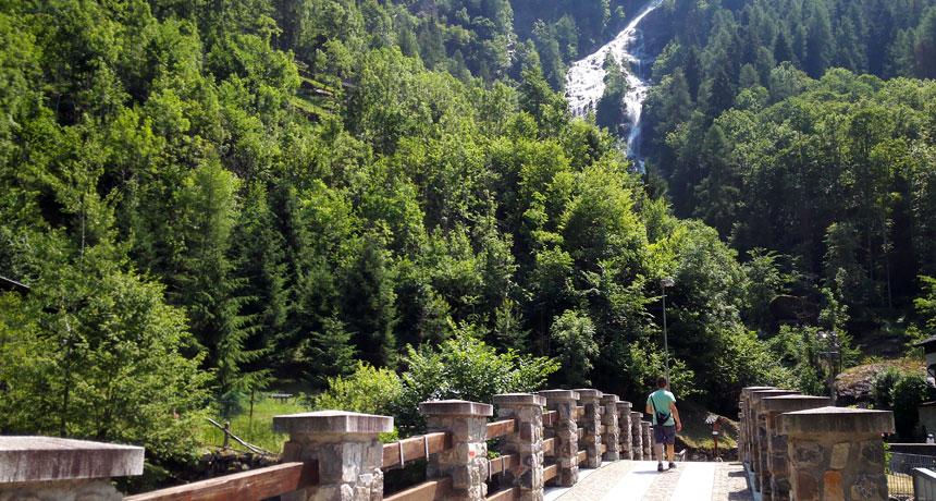 Val Brembana: percorsi da fare e paesi da vedere