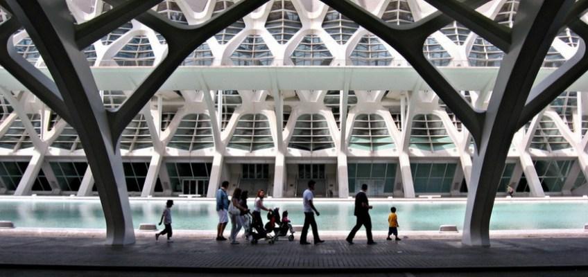 5 cose che ho amato di Valencia