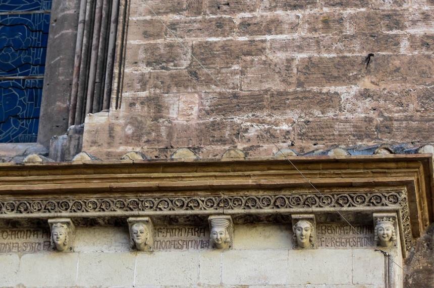i balconi di valencia
