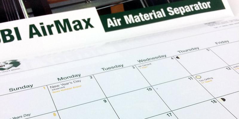 Calendars ePrint, Inc NH Printing Services - calender s