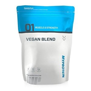 Myprotein-Vegan-Protein-Blend-Chocolate-Smooth-1er-Pack-1-x-1-kg-0