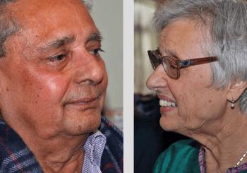 Tribute to Professors Ana Lobo | Sundaresan Prabhakar