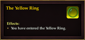 Effect - The Yellow Ring