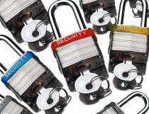 bigstockphoto_Security_Pad_Locks_40080.jpg