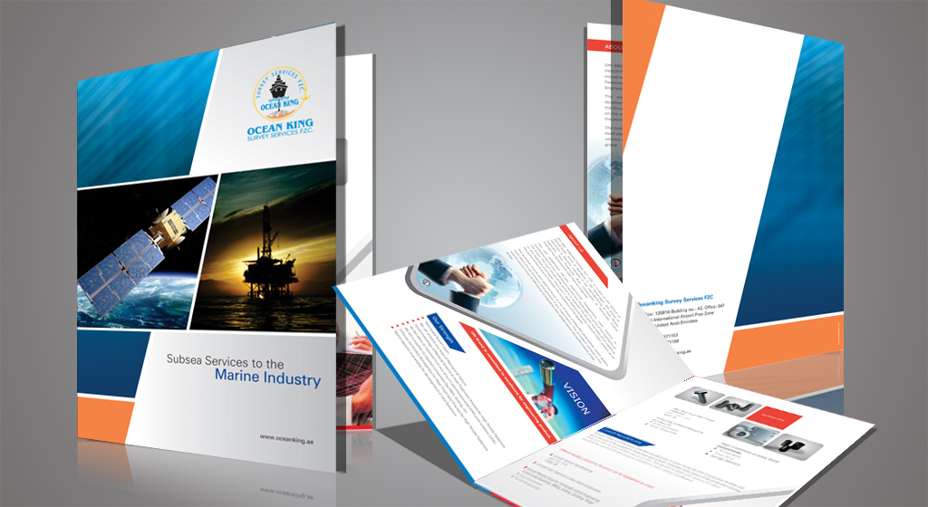 Graphic Design Agency Brochure Design Mumbai Catalog Flyers