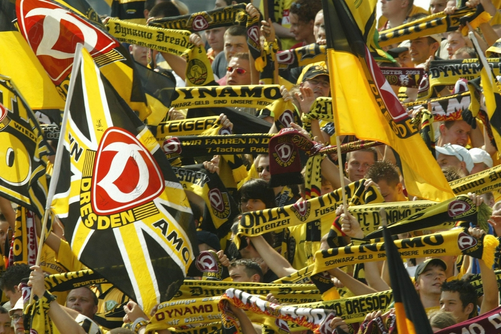 Bettwäsche Dynamo Dresden The Not Uninteresting History Of Dynamo Dresden | The