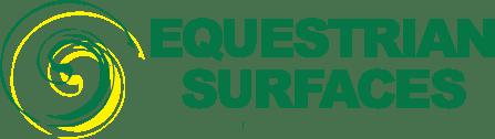 Equestrian Surfaces Ireland Logo