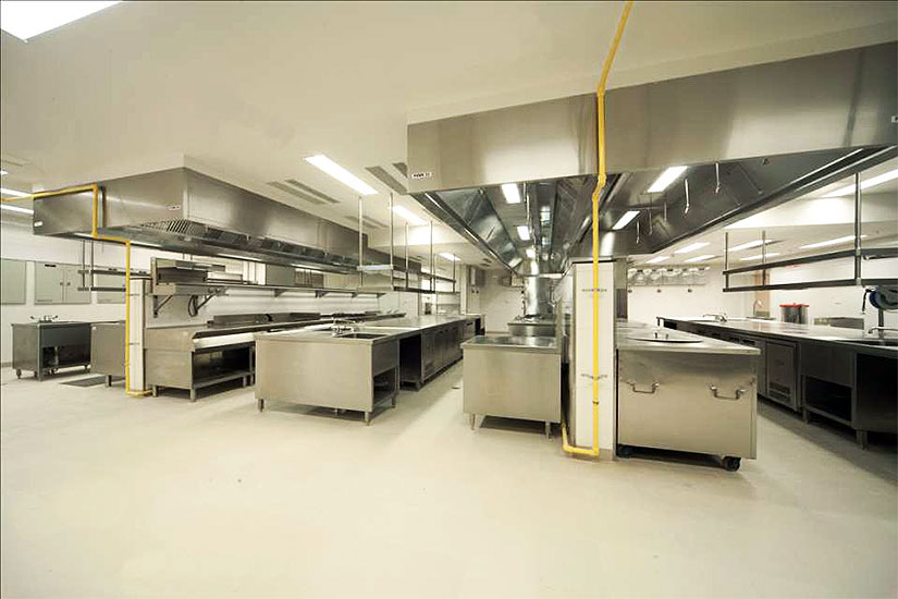 Kitchen Gallery Ahmedabad Equinox