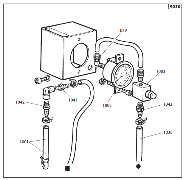 mts breaker diagram