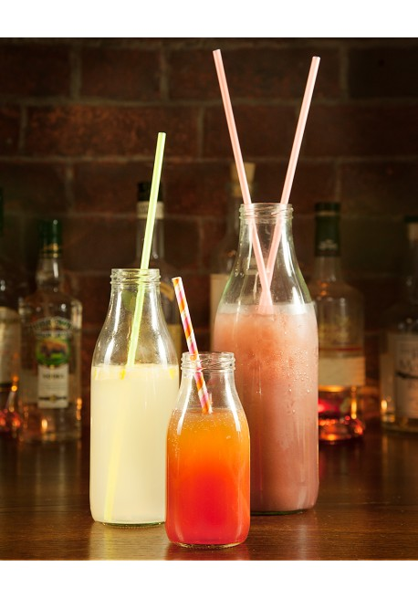 La Cocina Rock Bar Vaso Milk Bottle | Pro Bar