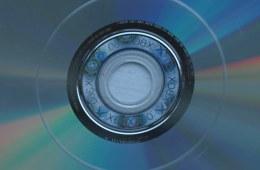 Xbox 360 Disc