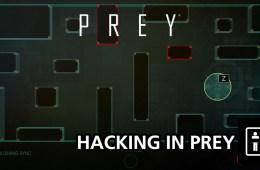 Hacking Prey